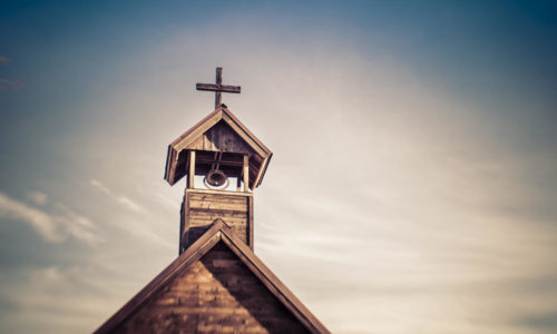 Why So Many in the town Churches are Small
